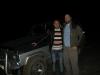 Afshin's Nissan Patrol