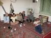 Kurdish welcome in Bukan