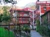 Rishikesh hostel