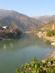 Gangha and Rishikesh