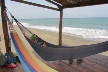 Rigo's beach house
