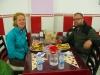 'Cosy' Turkish restaurant