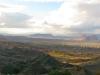 Dogubeyazit and surrounding mountains