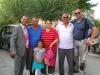 Metin's family
