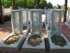 Turkish graves