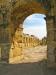 Hierapolis - City gate