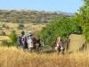 Free camping near Konya