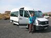 Cappadocia - Bus tour, relaxed!!