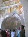 Cappadocia - Carved church