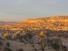Cappadocia - Red valley