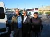 Minivan to Ankara or Istanbul?