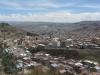 La Paz suburbs