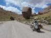 HUGE boulders