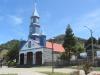 Patrimonial church