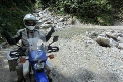 River crossed :-)