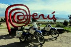 Peru has been great!