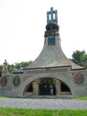 Austerlitz memorial