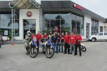 We love Yamaha Costa Rica!