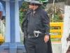 El Zorro gordo