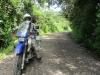 Nice unpaved roads