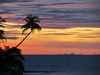 Bounty sunset