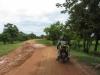 Road to El Banco