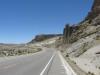 Road to Uyuni