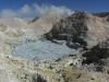 Sol de Manana geyser