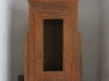 Cactus-wood confession booth