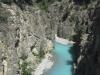 Canyon Azul