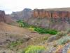 Canyon the Manos