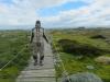 Walk like a Pinguin