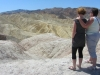 Mother and daughter @Death valley